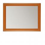 Джорджия итальянский орех  СБ-046 Зеркало (790х590х23)