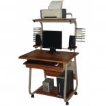 Стол компьютерный ST-F808LCD F11