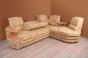 Угловой диван Визит 15 НВ